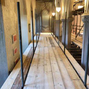 Access Scaffolding Bideford - Taw & Torridge Scaffolding Ltd